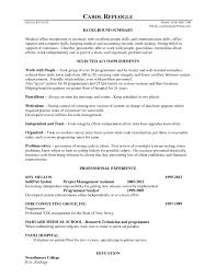 resume examples medical billing sample resume medical billing receptionist resume example all receptionist resume sample medical resume sample objective nuclear medicine technologist resume examples