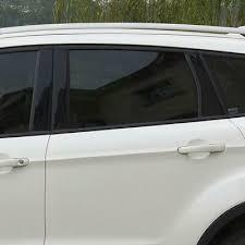 <b>1Roll Car Auto</b> House Glass Window Tint Solar Films Dark Black ...