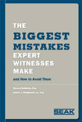 Writing a Forensic Engineering Expert Witness Report   Best Practices