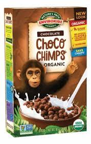 <b>Кукурузные шоколадные шарики</b> «Чоко Чимпс