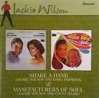 Shake a Hand/Manufacturers of Soul