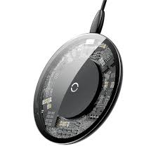 Беспроводное <b>зарядное устройство Baseus Simple</b> Wireless ...