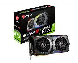 <b>GeForce RTX</b> 2070 SUPER GAMING X - <b>MSI</b>