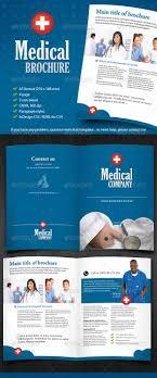 17 best images about flyer design fonts flyer medical brochure