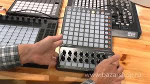 <b>MIDI</b>-<b>контроллеры</b> для <b>Ableton</b> Live. Сравнительный обзор ...