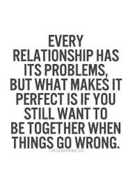 Relationship Problems Quotes on Pinterest | Relationship Problems ... via Relatably.com