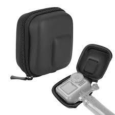 Portable <b>Mini Storage Bag</b> Protective Waterproof Carrying Box Bag ...