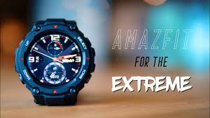 <b>Amazfit T</b>-<b>Rex</b> FULL REVIEW! Here's What You Need To Know ...