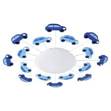 Потолочный <b>светильник Eglo Viki</b> 1 <b>92146</b> — купить в интернет ...