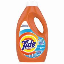 <b>Гель д/стирки Tide</b> Lenor 1,235л - купить с доставкой в интернет ...
