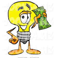 Image result for high bill clipart