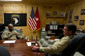 u s department of defense photo essay u s deputy defense secretary ash carter speaks u s army brig gen ronald f