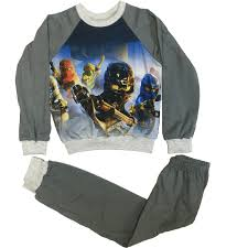 """Детская пижама """"Лего Ниндзяго"""" - купить в интернет магазине ..."""