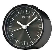 <b>Настольные часы SEIKO</b> QXE042K — купить в интернет ...