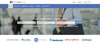 top medical s job boards figure spros com medreps com is one of the most trusted and medical s job boards in the united states this site has a combination of direct hire and recruiter based