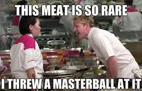 5 Times An Angry Gordon Ramsay Ate Someone's Soul via Relatably.com