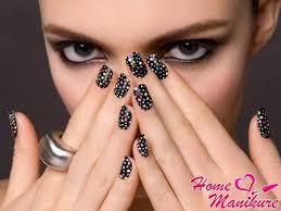 <b>Наклейки на ногти</b>: водные, переводные, фотодизайн для ногтей