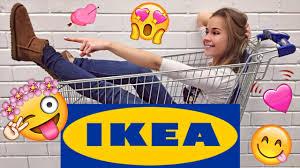 Мини VLOG: Выбираем <b>шкаф</b> в <b>IKEA</b>! - YouTube