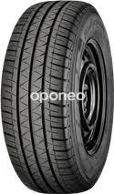 Large Choice of <b>Yokohama</b> BluEarth VAN <b>RY55</b> Tyres » Oponeo.ie