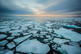 Arctic sea <b>ice summer</b> minimum in 2018 is sixth lowest on record ...