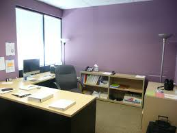image of purple paint swatches best wall color for office