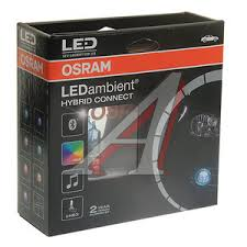 LEDEXT10203 <b>Лампа</b> светодиодная 12V <b>HB3 60W</b> P20d управ.с ...