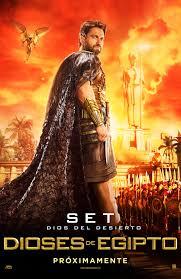 Dioses de Egipto (Gods of Egypt) ()