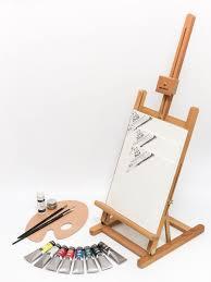 <b>Набор</b> для рисования с масляными красками, подарочный <b>набор</b> ...