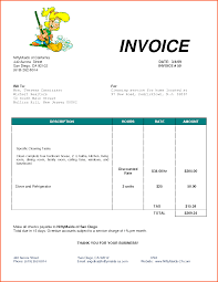 doc sample invoice for services service invoice template 11 sample invoice for services sample invoice for services