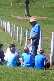 tom graham th grade conservation farm tour holmes soil water essay contest sponsored by holmes swcd board