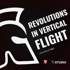 Revolutions in Vertical Flight