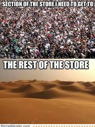 crowded shops via Relatably.com