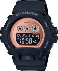Наручные <b>часы Casio</b> G-SHOCK <b>GMD</b>-<b>S6900MC</b>-<b>1E</b> — купить в ...