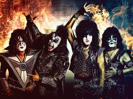 Special guest announced to join legendary rock <b>band KISS</b> in ...