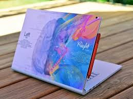 MasiBloom <b>skins</b> review: Spice up Surface with some colorful and ...