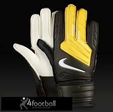 Вратарские <b>перчатки подростковые Nike</b> GK JR Match