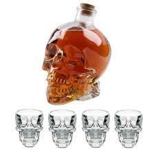 best top 10 crystal <b>skull</b> shot <b>glass</b> set ideas and get free shipping ...