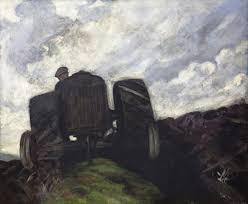<b>Tractor Driver</b> - Palugyay Zoltán — Google Arts & Culture