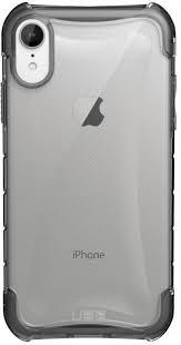Купить Чехол (<b>клип</b>-<b>кейс</b>) <b>UAG Plyo</b>, для Apple iPhone XR ...