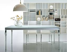 Modern White Dining Room Set Modern White Dining Table Dining Tables For Old Atmosphere Deluxe
