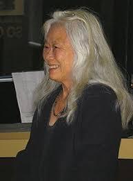 the woman warrior   wikipedia kingston in september