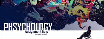 Psychology assignment writing help provided by AssignmentTutor co uk