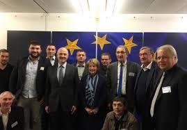 Un groupe de travail spécial Pac entre chambre et Région Bourgogne Franche-Comté