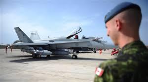 أوتاوا - كندا تنهي دورها القتالي بسحب طائراتها  نهاية فبراير