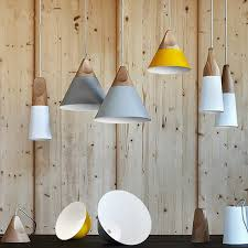 2016 modern lights pendant natural wooden lamp lighting fixture chandelier style for cafe bar living lighting pendants