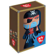 Arty Toys - Giant <b>Jack Skull</b> - The Learning Lab
