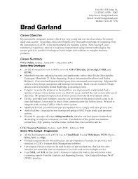 resume career change on  seangarrette coresume career change