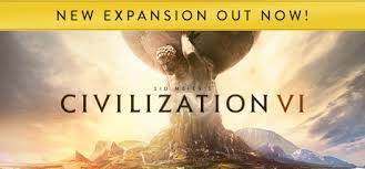 Sid Meier's Civilization® <b>VI</b> on Steam