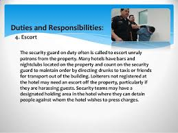 housekeeping  engineering and security departmentsurveillance