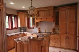 layout small kitchen
